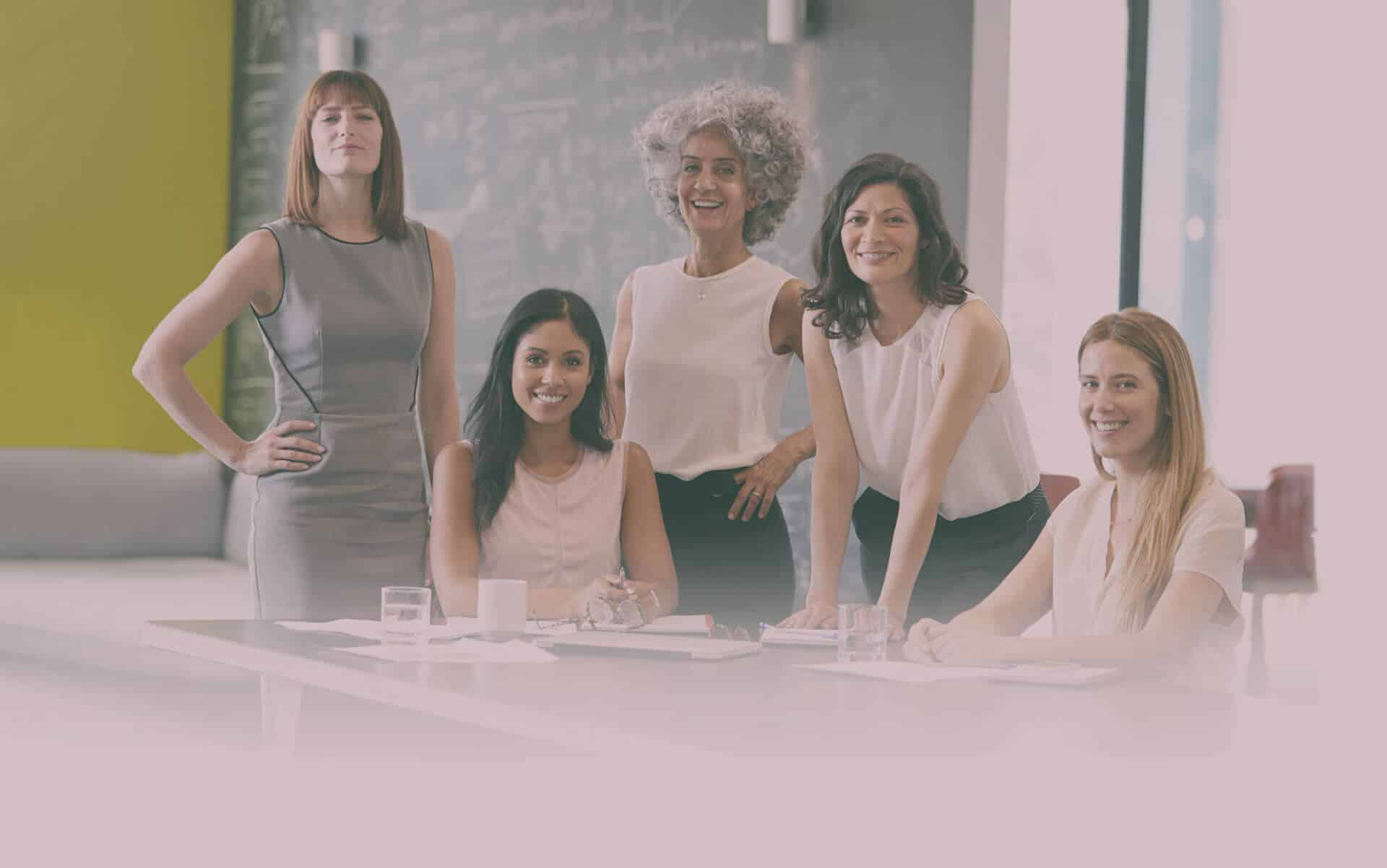 Growth through diversity: Female Funders investment education program