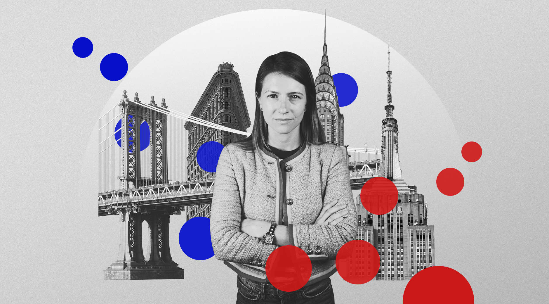 How Citi is creating seamless customer experiences: Q&A with Maria Potoroczyn, Strategy + Innovation + Ventures