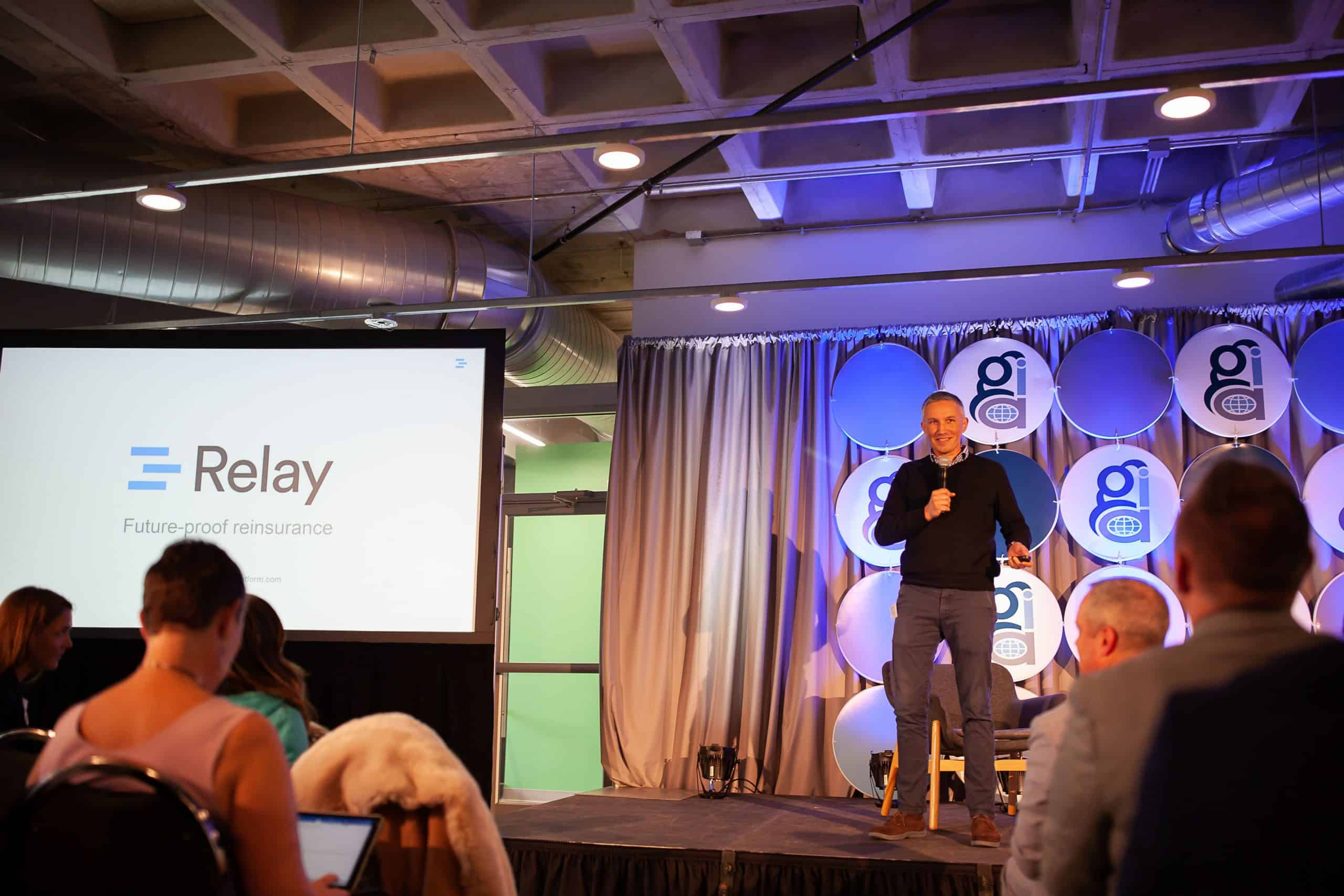 The brief history of Relay Platform: From deep dive with AmFam to spinning out and closing $3M in funding