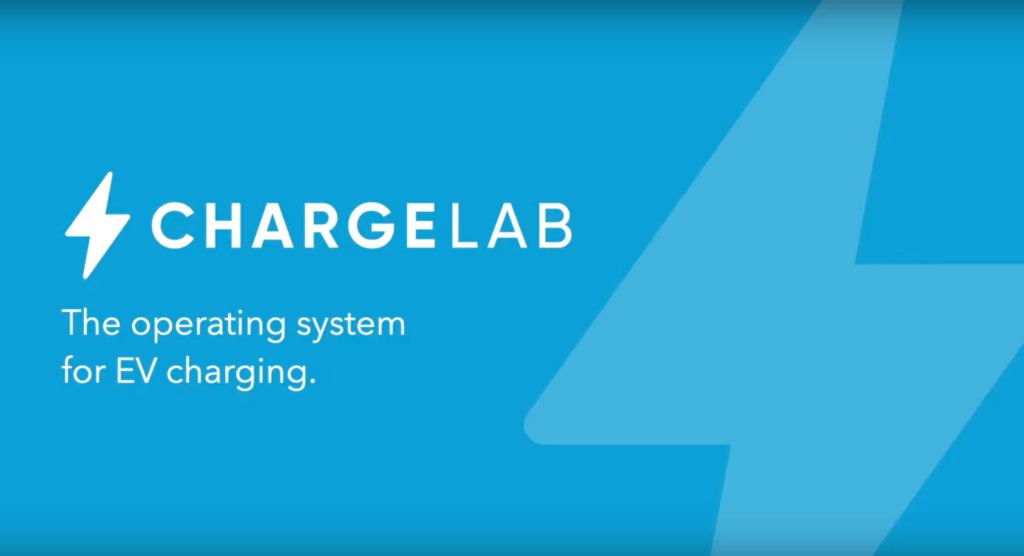 News: Highline Beta invests in ChargeLab, EV charging infrastructure for everyone