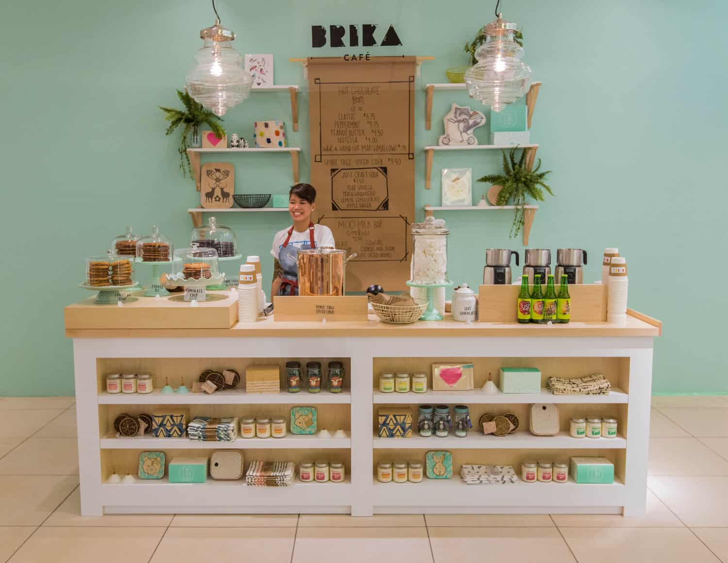 Retail After Pandemic: Jen Lee Koss, CEO of BRIKA