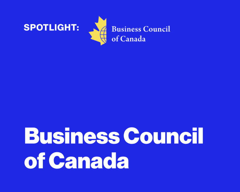 Retail After Pandemic: Business Council of Canada