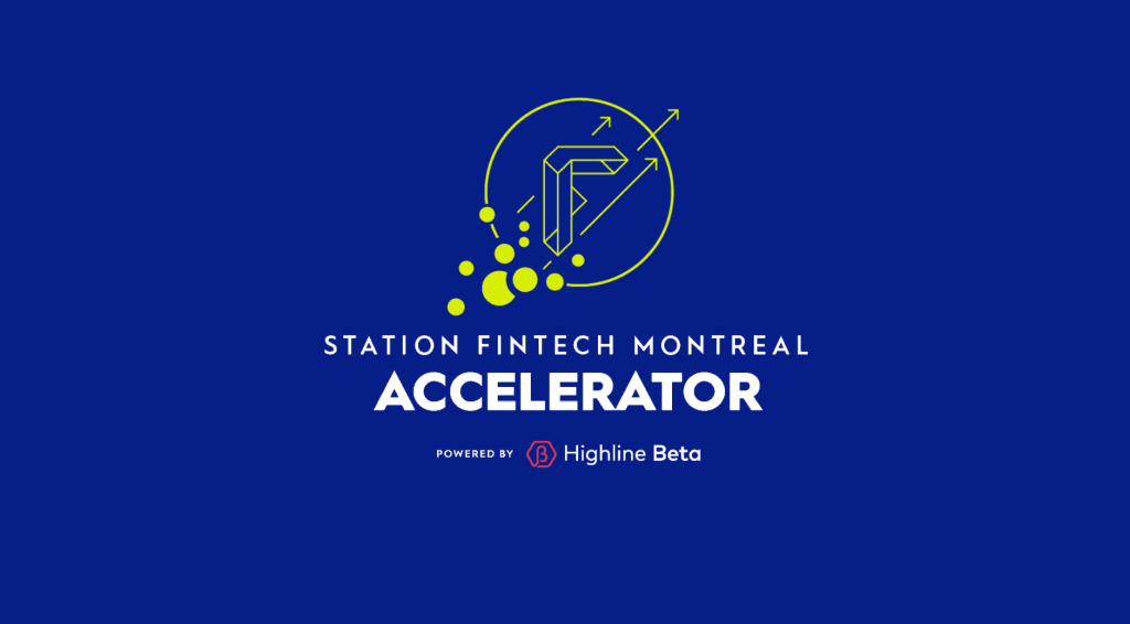 STATION FINTECH MONTREAL ACCELERATOR BLOG COVER IMAGE