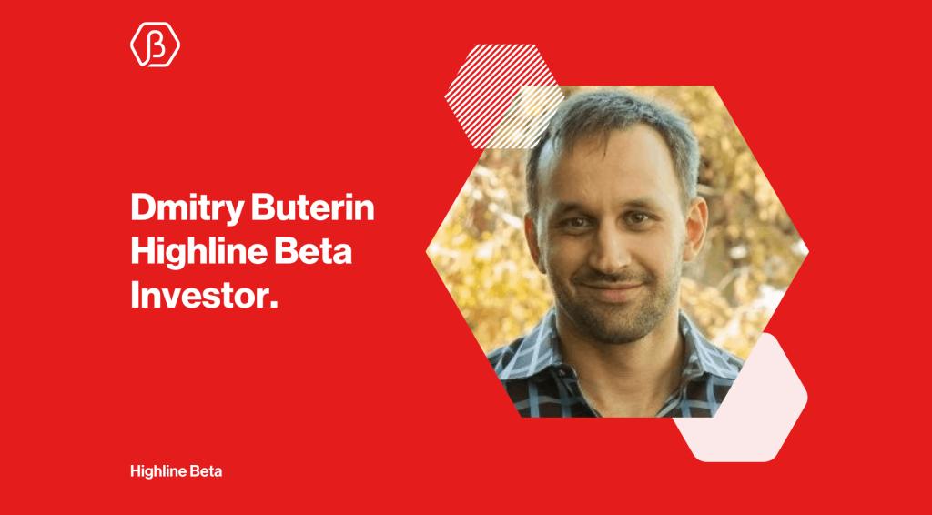 Dmitry Buterin Investor Profile Image